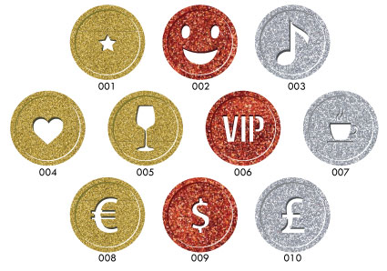 http://files.b-token.us/files/299/original/Pierced-glitter-tokens-standard-designs-min.jpg?1551350852